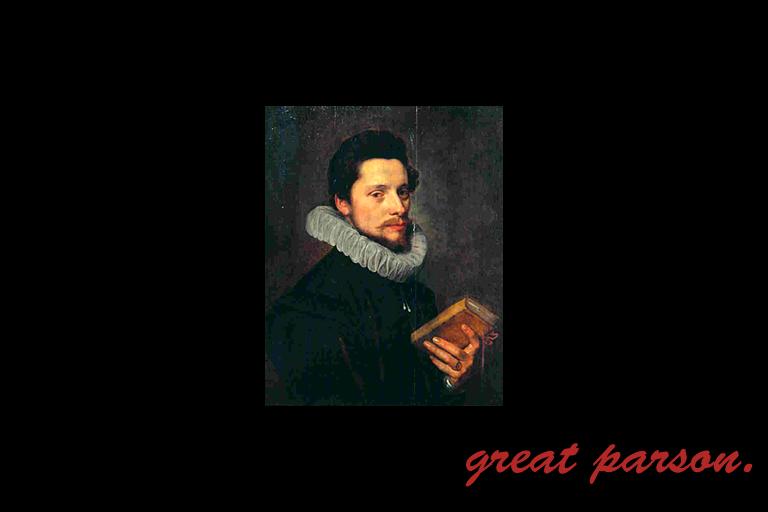 フーゴー・グローティウス