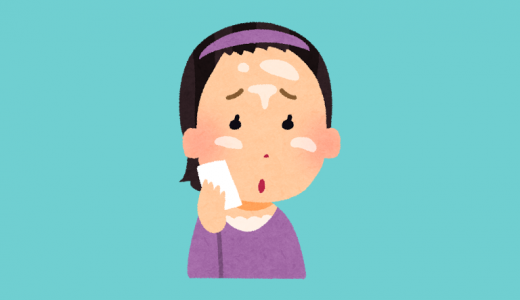 【薄毛対策】頭皮の脂やべたつきの原因は皮脂?適切な皮脂量とは