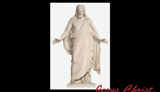 キリスト『私たちは分離されてしまった片割れを求めている。それが伴侶である。』(超訳)