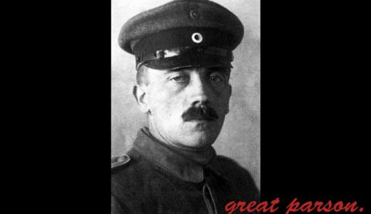 ヒトラーの名言・格言一覧