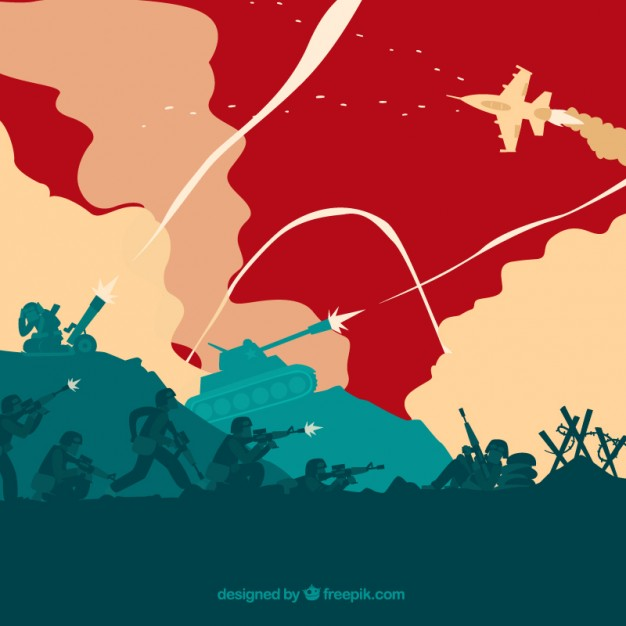 第三次世界大戦
